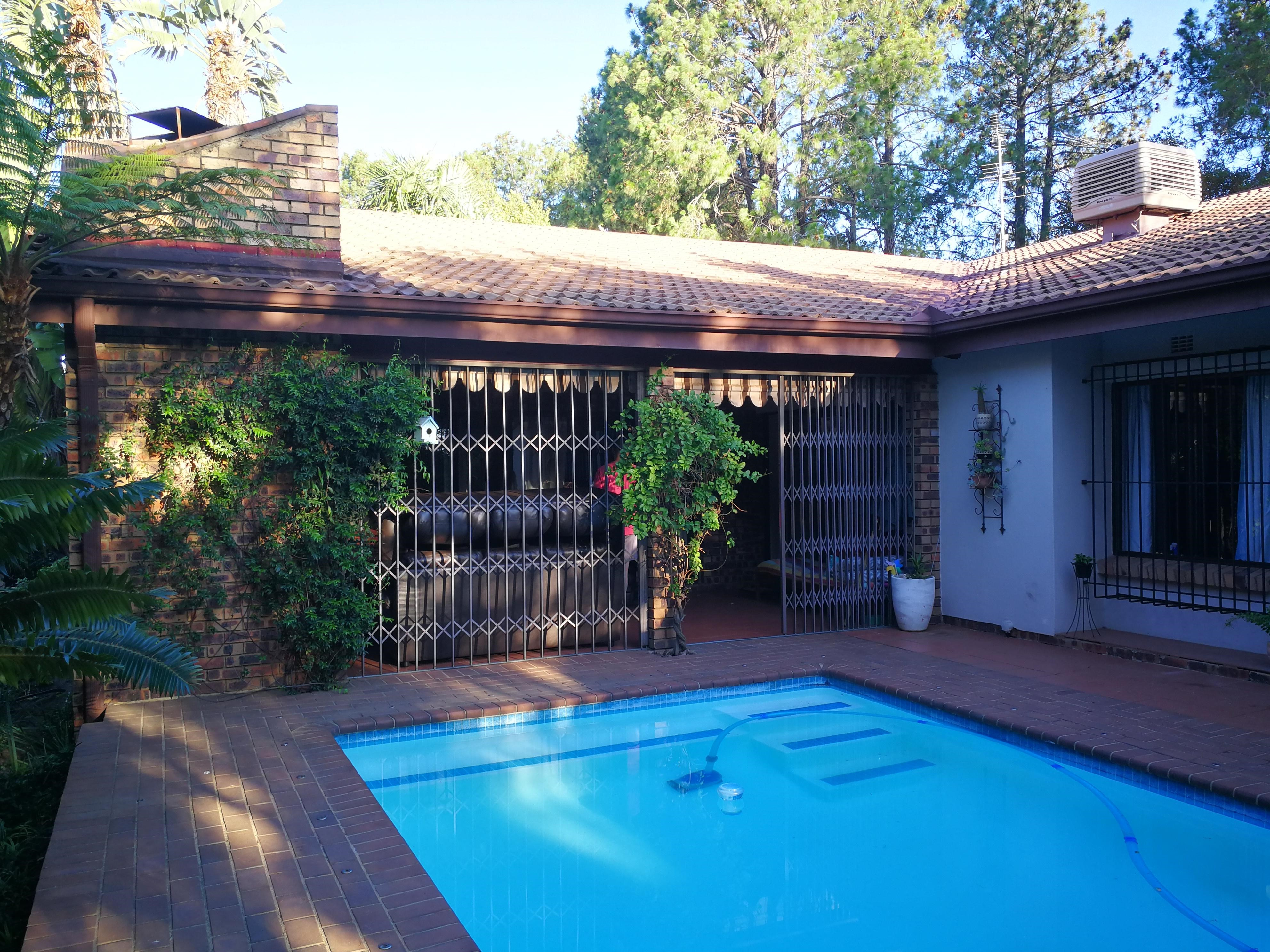 Green Home Cooling Fourways 3