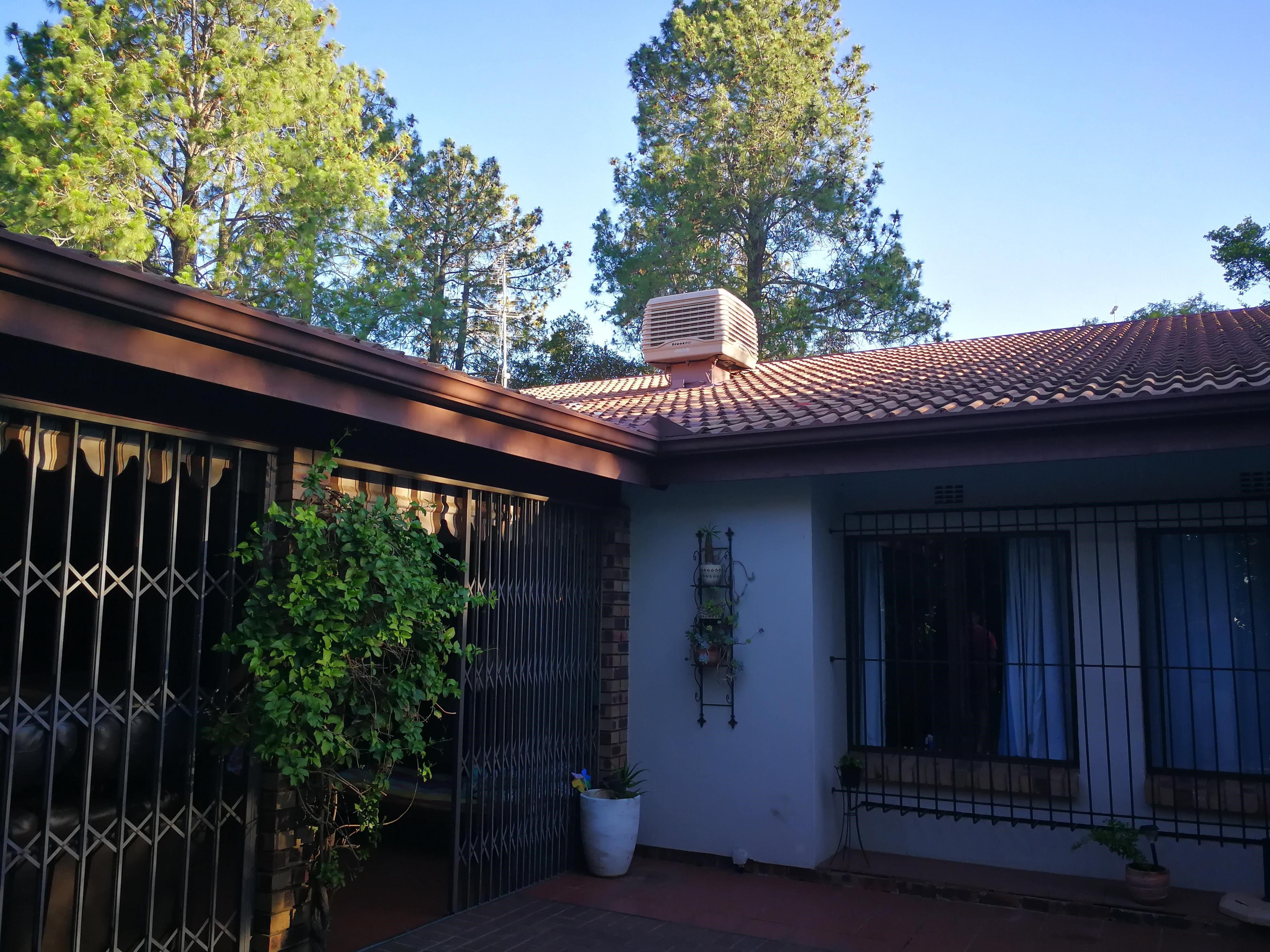 Green Home Cooling Fourways 2