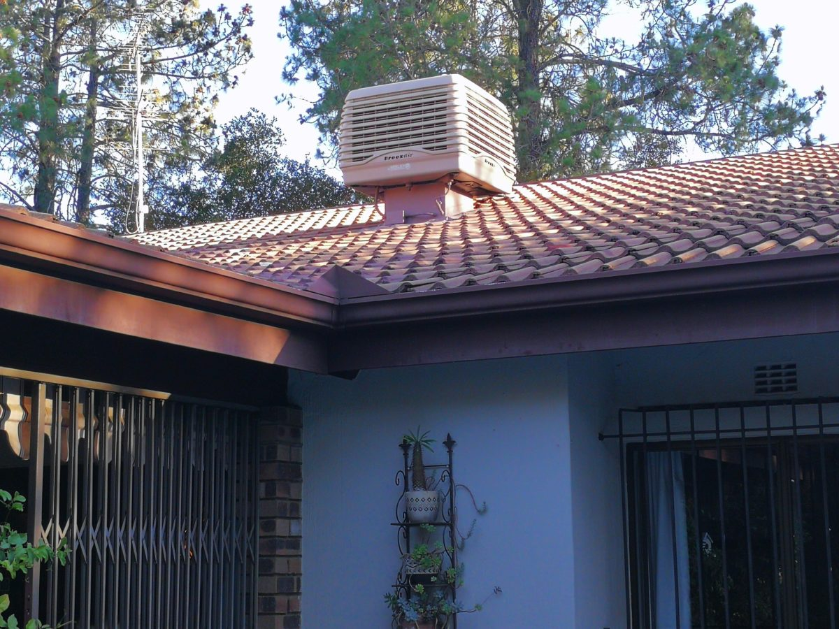 Green Home Cooling Fourways 1