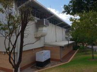 Dainfern College evaporative cooling 4
