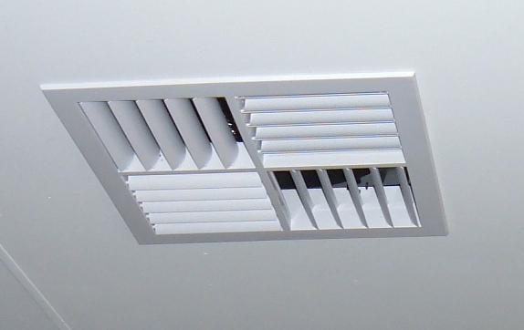 Evaporative cooling Diffuser pic 2