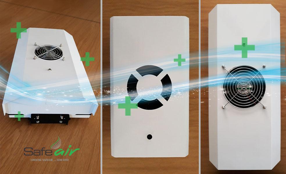air purification_safeair_crown technologies